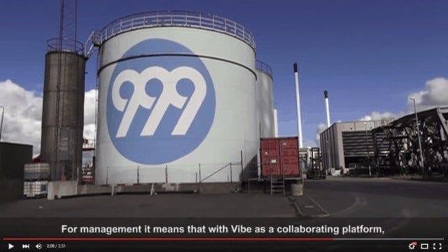 999, ledelse, medarbejder, socialt værktøj, samarbejde, Vibe, zispa, triplenine, youtube, video