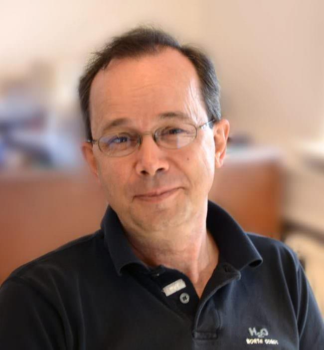 Henning Sørensen fra KEN Hygiene Systems