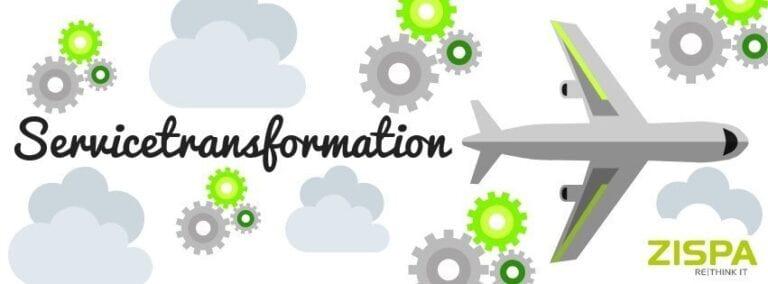 Zispa servicetransformation